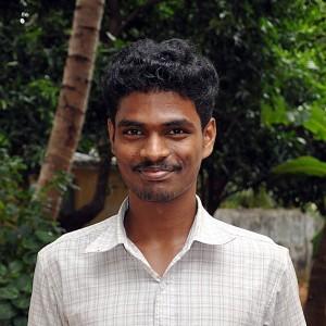 1-K.Madhanraj (21ans)