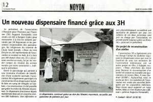 Courrier Picard 22 10 2009 mail