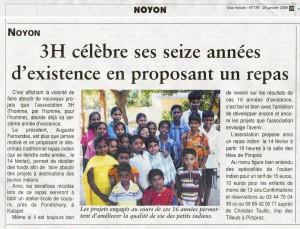 Oise Hebdo - N°778 28 01 2009mail