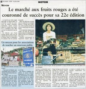 Oise Hebdo - N°801 08 07 2009mail