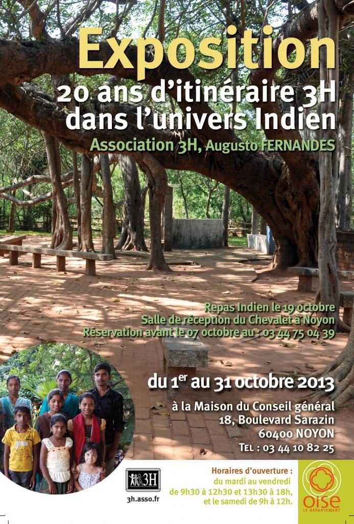 affiche_Univers-indienMCG-Noyon2013