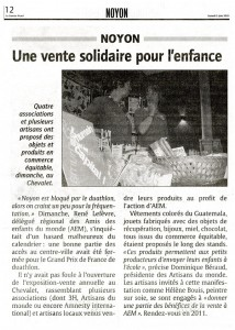 Courrier Picard 05 06 2010 mail