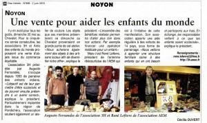Oise Hebdo - N° 848 02 06 2010 mail
