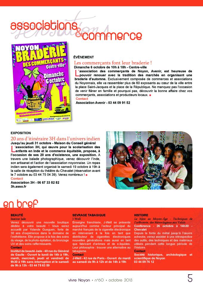 5) Vivre Noyon octobre 2013 page 5